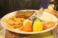 Chicken Chop RM$14