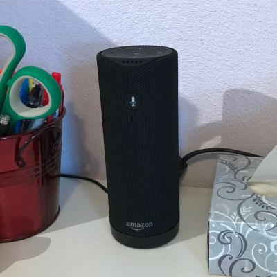 Do You Really Want an Amazon Echo (or Tap)?