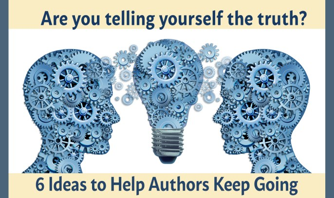 Telling Yourself the Truth for Writers