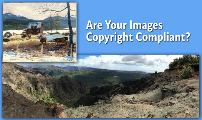 Copyright, Images: What You Need to Know