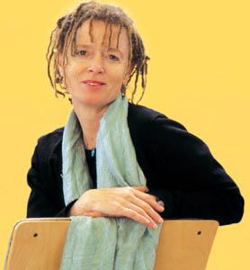 Anne Lamott (www.metroactive.com)