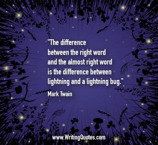Lightening Quotes. QuotesGram