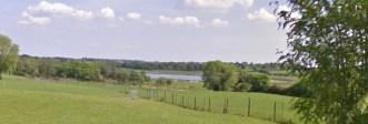 Gurteen Lake in Ballinalee
