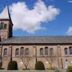 Gheluvelt Church
