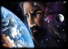 Jesus Seeing the World