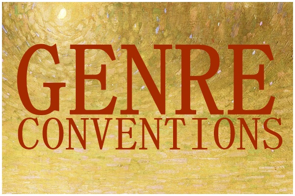 Genre And Genre Conventions The Writing Studio