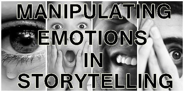 Manipulating emotions 2