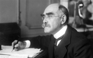 VARIOUS...Mandatory Credit: Photo by Roger-Viollet / Rex Features ( 443052f ) RUDYARD KIPLING VARIOUS