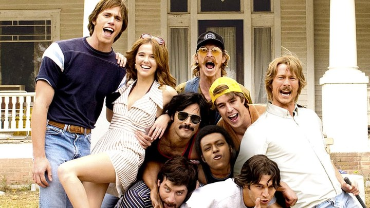 Everybody wants some3