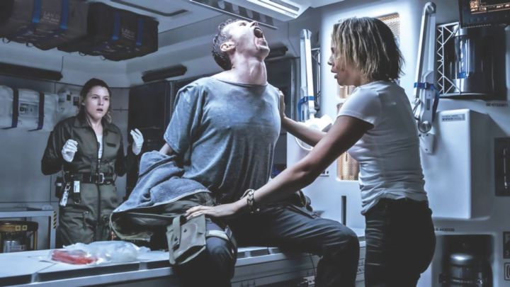Alien Covenant 3