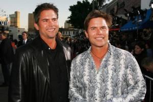 Chad Hayes & Carey W. Hayes