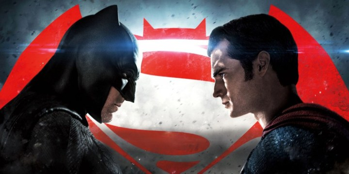 7eacdf24e Fans of Batman vs Superman: Dawn Of Justice are treated to 2 hours of  features on the Blu-Ray release with 10 smashing bonus featurettes.