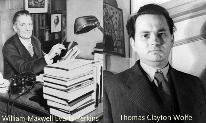 Thomas Clayton Wolfe