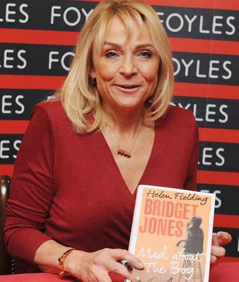 Bridget Jones's Baby, the third installment of the