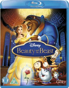 Beauty Blu Ray