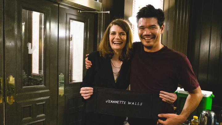 Destin Daniel Cretton on Adapting Jeannette Walls The Glass Castle