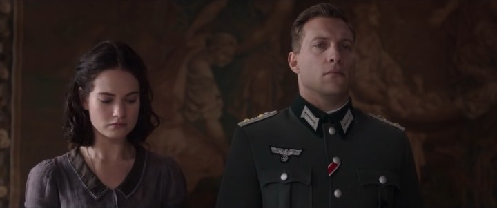 THE EXCEPTION 2