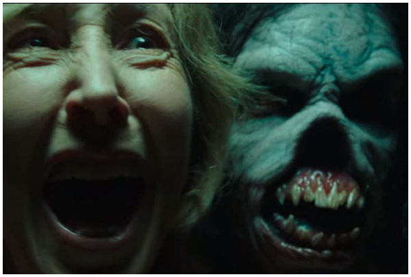 Insidious The Last Key Takes Us Back To The Beginnings Of The Insidious Franchise The Writing Studio