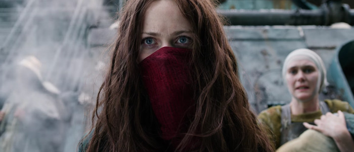 Mortal Engines – A 24-Year Journey From Page To Big Screen