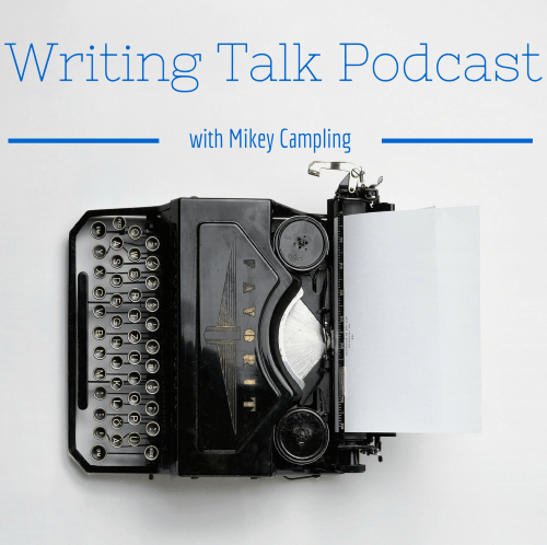 Episode 6 – Keeping it Real – Writing in the moment