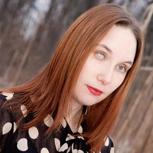 Elsa Sjunneson-Henry