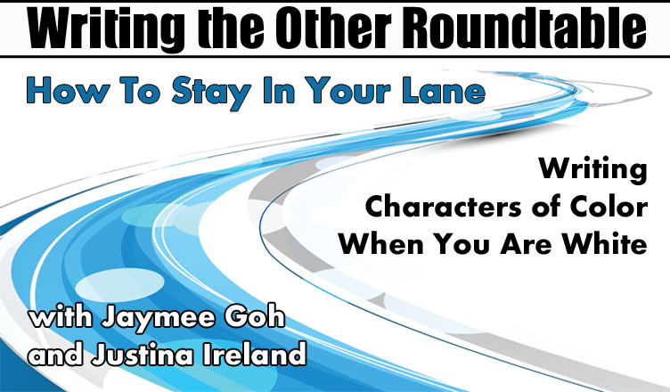 Roundtable - How To Stay In Your Lane