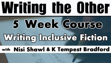 Writing Inclusive Fiction - 5 Week Course