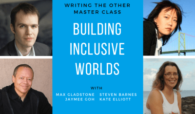 Building Inclusive Worlds Master Class