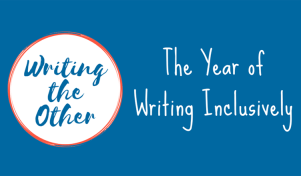 Year of Writing Inclusively