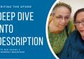 Deep Dive Into Description 2020 header