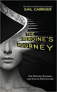 The Heroines Journey