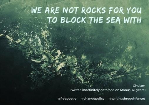 Freepoetry poster 11