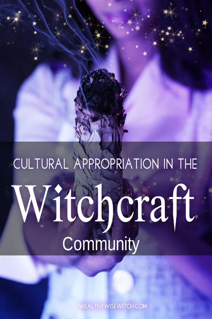 cultural appropriation pinterest