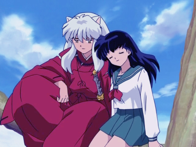 Kagome_and_Inuyasha_in_tree