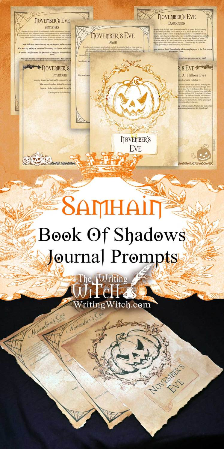 samnain printable journal prompts