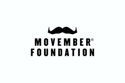 Movember Foundation Logo   Movember Campaign   Written & Recorded