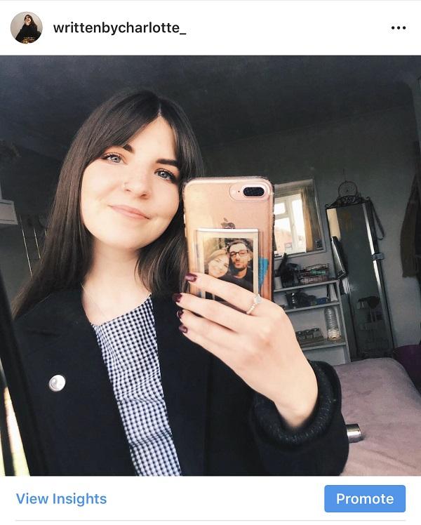 writtenbycharlotte instagram blog