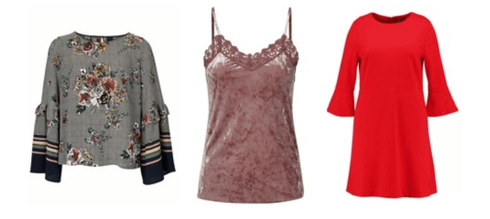 Modetrends im Herbst und Winter