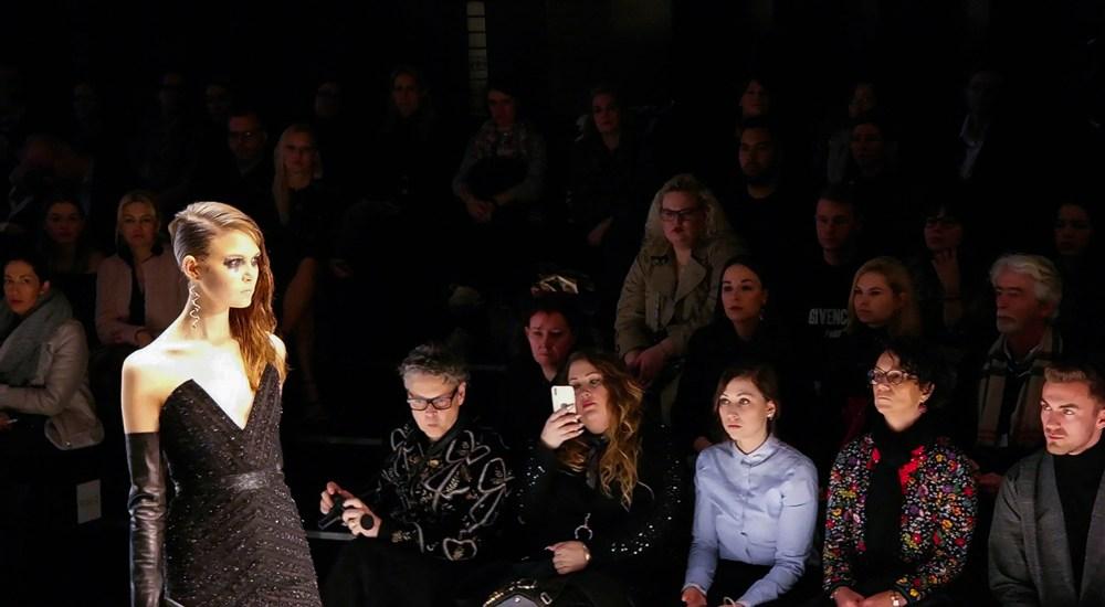 Als kleiner Fashionbligger auf die Fashionweek