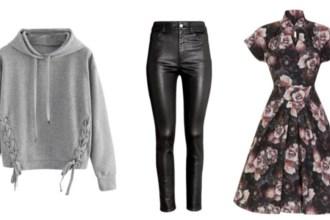 winterliche Outfit Inspiration