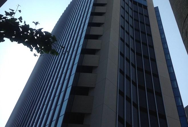 名古屋キャンパス、丸の内タワー