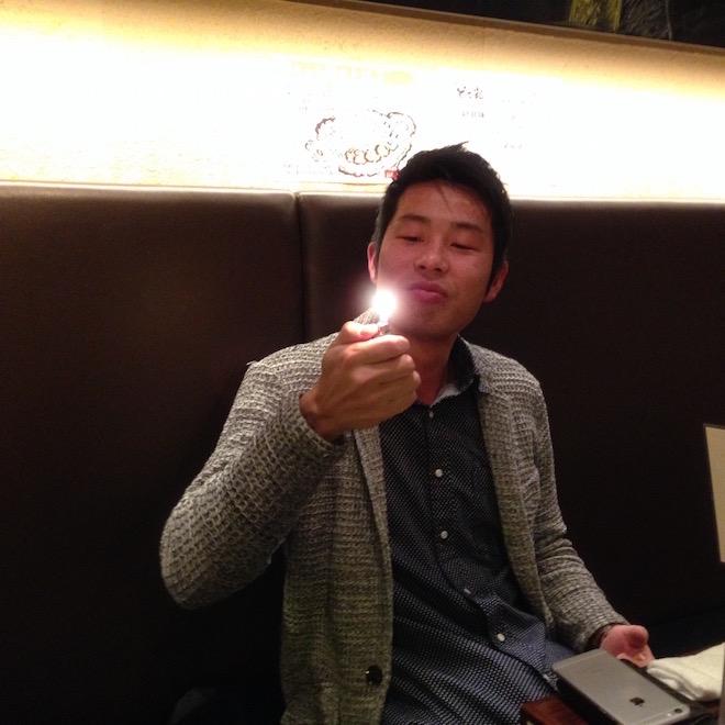 松田ゼミから参加者