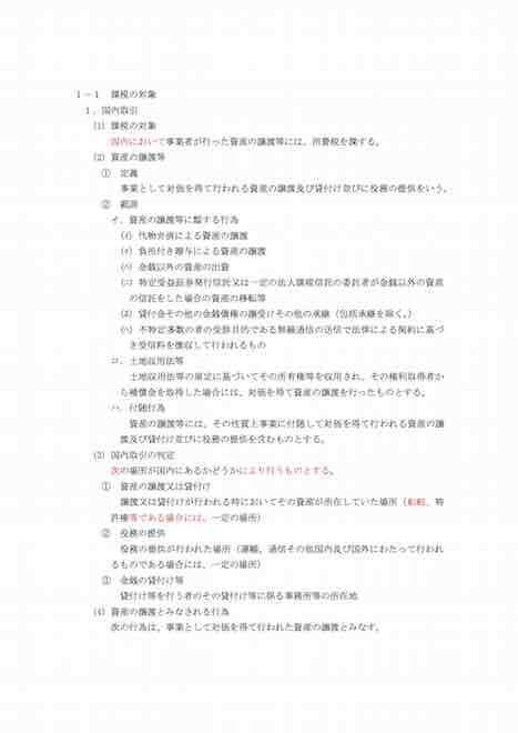 Memorization Document