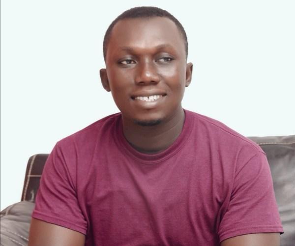 Richard Owusu 2