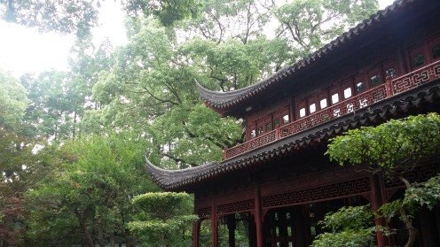 Yuyen Garden, Shanghai 15