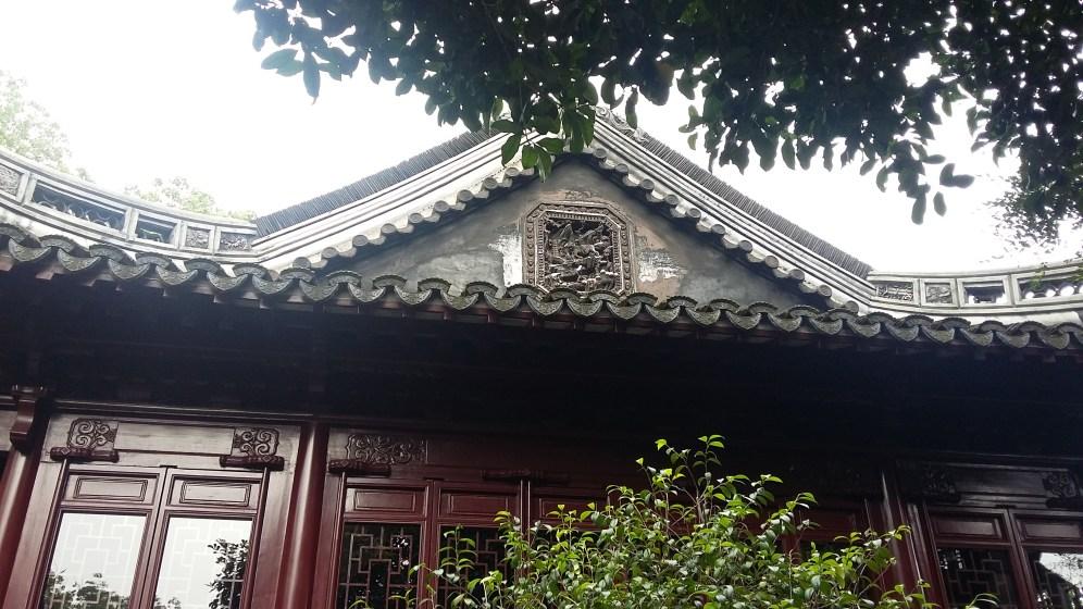 Yuyen Garden, Shanghai 16