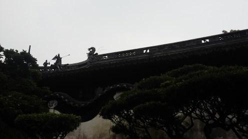 Yuyen Garden, Shanghai 21