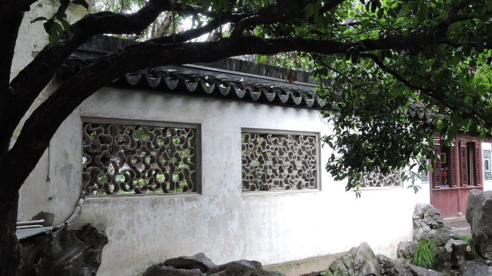 Yuyen Garden, Shanghai 25
