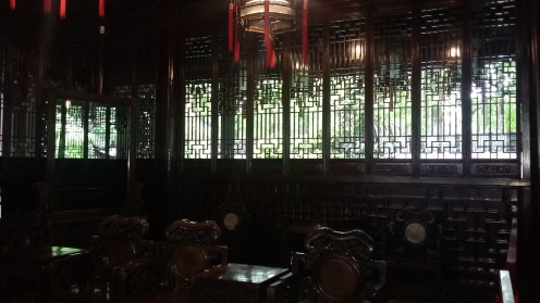 Yuyen Garden, Shanghai 5