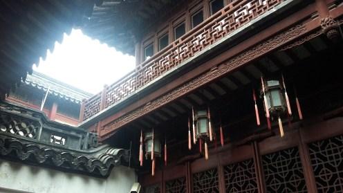 Yuyen Garden, Shanghai 6